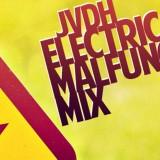 JvdH – ElectronicMalfunctionmix februari 2012
