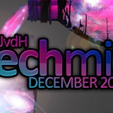 JvdH – Techmix december 2011